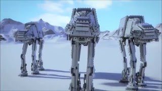 lego star wars 2015 final episode 1-2-3-4-5-6-7-8-9-10-11-12