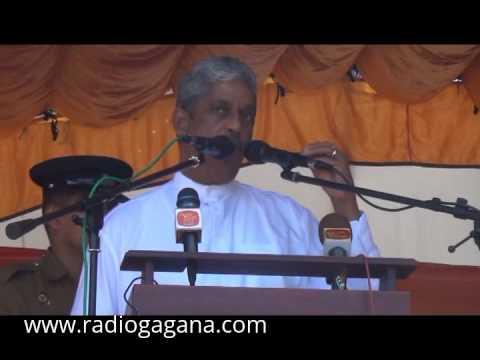 Sri Lanka's present politicians are lethargic - Sarath Fonseka