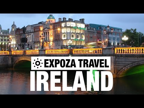 Ireland Vacation Travel Video Guide