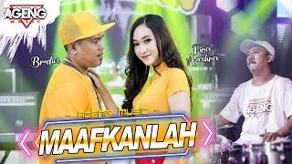 Download lagu MAAFKANLAH - Fira Azahra ft Brodin Ageng Music ( Live Music)