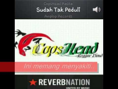 Download Lagu CopsHead Rasta - STP Sudah Tak Peduli MP3 Free