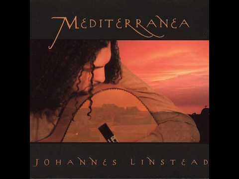 EVENING EMBRACE - JOHANNES LINSTEAD