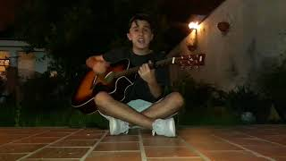 She don't give a fo - duki (Cover) Juan Portella