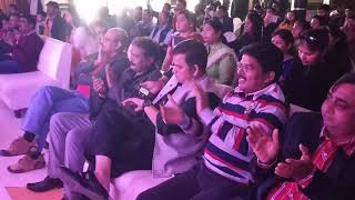 Mahindra finance lucknow Vribavan 2019