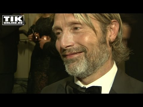 Mads Mikkelsen: Family is the biggest value