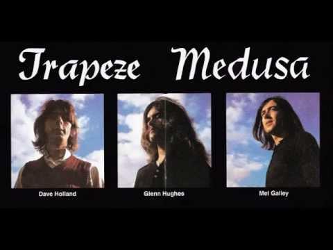 Trapeze - Medusa