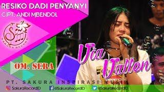 Via Vallen - Resiko Dadi Penyanyi - OM.SERA (Official Music Video)
