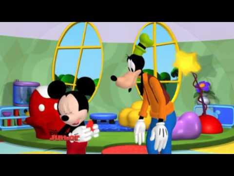 La casa di topolino un regalo per pippo dall 39 episodio for La fattoria di topolino