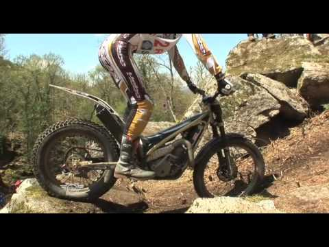 2009 SPEA FIM Trial World Championship - Portugal