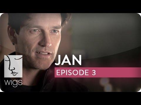Jan | Ep. 3 of 15 | Feat. Caitlin Gerard, Stephen Moyer & Virginia Madsen | WIGS