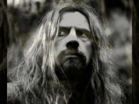 Rob Zombie - Death Of It All