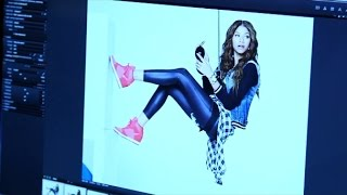 Zendaya On K.C. Undercover Photoshoot