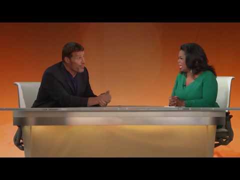 4 вида любви | Тони Роббинс на шоу Опры