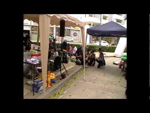 Brisbane BHP Protest