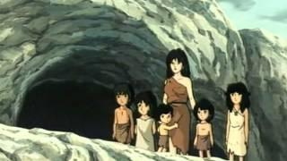 Anime Biblico História Da Biblia 2 - Abel E Caim - Dublado Br