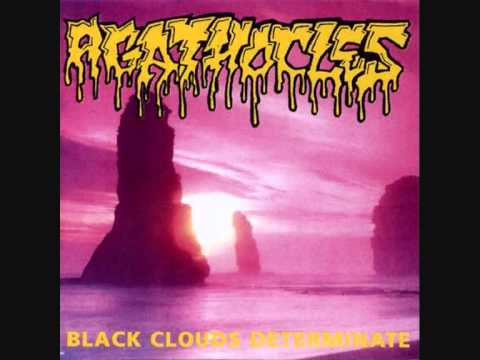 Agathocles - Triple Murder Flesh