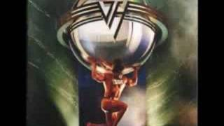 Watch Van Halen Dreams video