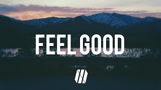 Download video Gryffin, Illenium - Feel Good ft. Daya (Lyrics)