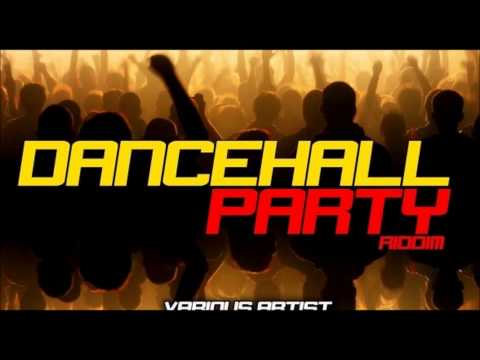 PROJET MIX DANCEHALL PARTY 2013 By Dj Kayze Kartel