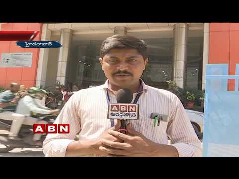 Telangana EC CEO Rajat Kumar Holds Meeting With City Police Over Elections