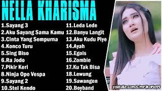 Nella Kharisma Sayang 3 Full Album Terbaru