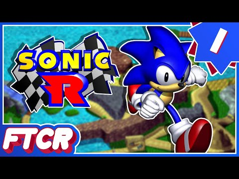 """Sonic R: """"Can You Feel The Hatred?"""""""