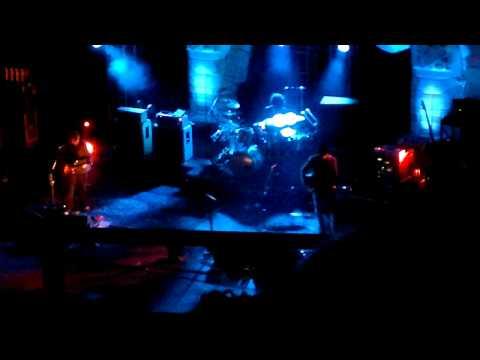Primus live - Over the falls + Les talking + Ler solo: O2 Academy Brixton 2011