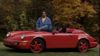 MotorWeek | Retro Review: '94 Porsche 911 Speedster