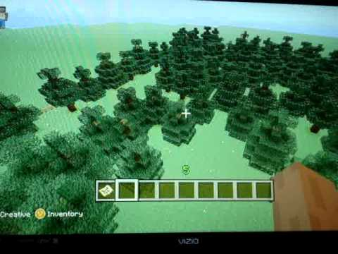 MINECRAFT HUNGER GAMES SEED