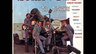 Watch Trashmen King Of The Surf video