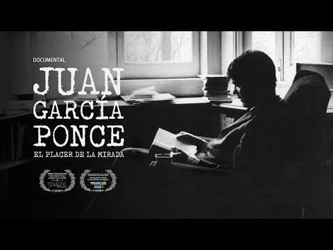 Video Juan García Ponce. El placer de la mirada | Documental
