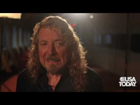 Robert Plant: 'Band of Joy'