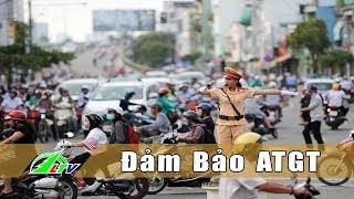 [An Ninh] Tin Nhanh Nổ Lực Đảm Bảo ATGT Tại ĐƠN DƯƠNG | Lâm Đồng | LDTV