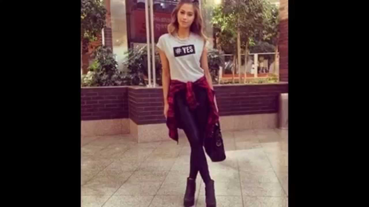 Grunge Outfits Soft Grunge Outfits Ideas