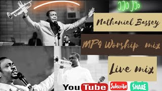 Nathaniel Bassey powerful worship live mix by soar Tv