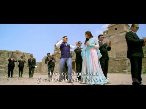 Jab Tum Chaho Full Video Song - Subtitled in Romanian - Prem Ratan Dhan Payo