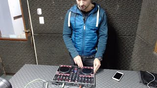 EL ELEGIDO electronic music radio show