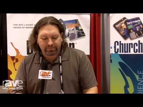 InfoComm 2015: Church Production Provides an Overview of Their Magazine