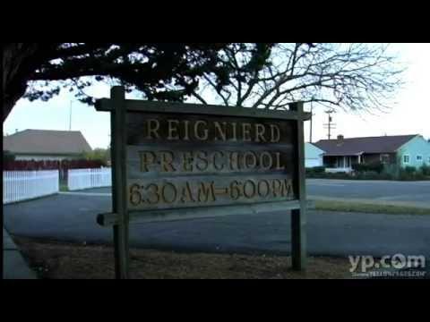 Reignierd School - Vallejo, CA