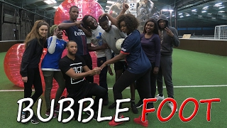 FOOT BULLE CHALLENGE | 3 DEFIS FOOTBALL EPIC