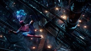 The Amazing Spider-Man - The Amazing Spider-Man 2 - International Trailer [HD]