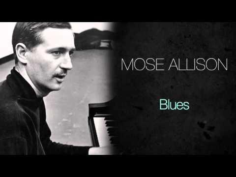 Allison Mose - Allisons Piano Blues