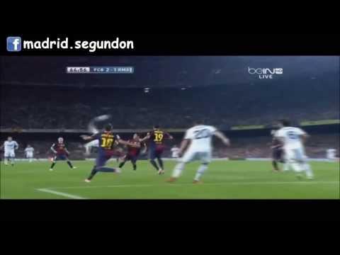 Goles de chilena de Cristiano Ronaldo