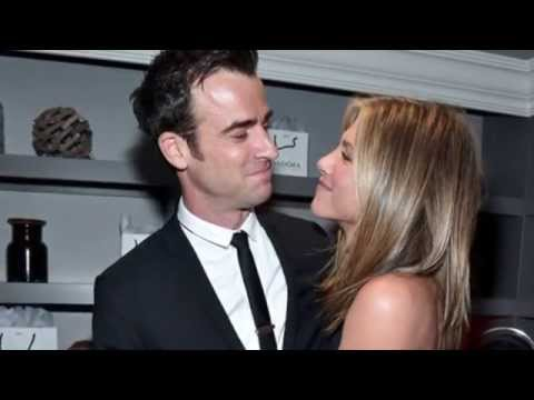 Crazy Love - Jennifer Aniston and Justin Theroux