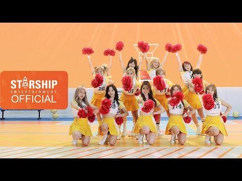 Video [MV] WJSN (Cosmic Girls) - HAPPY - FSMusik