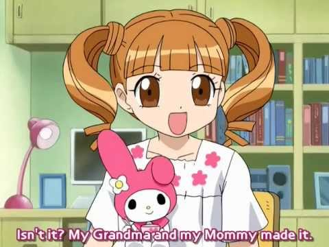 Onegai My Melody  Episode 18 Eng Sub