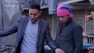 Shabake Khanda - Season 2 - Ep.48 - Car Mechanic