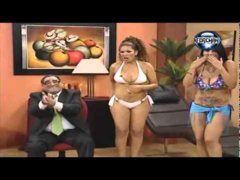 EL CARTEL DEL HUMOR 26-02-12