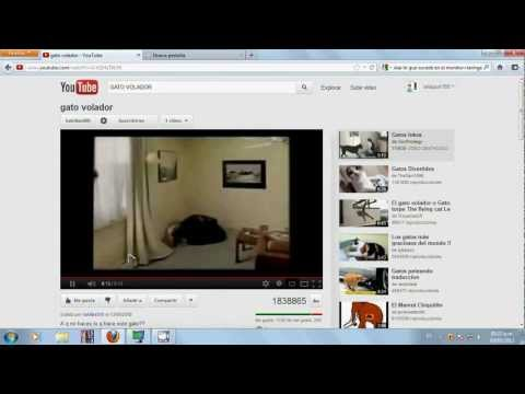Descargar videos de youtube sin ningun programa - Loquendo - With English subtitles