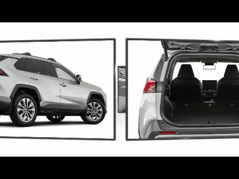 2019 Toyota RAV4 Video